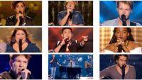 """Replay """"The Voice"""" samedi 4 mars : voici les 10 talents sélectionnés (vidéo)"""
