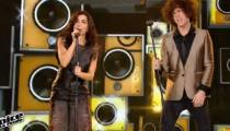 "Replay ""The Voice"" : Côme & Jenifer chantent « Superstition » de Stevie Wonder en finale (vidéo)"