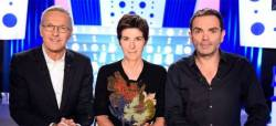 """""""On n'est pas couché"""" samedi 17 mars : les invités de Laurent Ruquier sur France 2"""