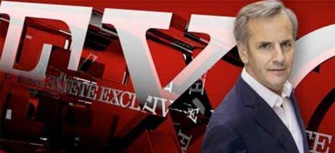 """Cascadeurs de l'extrême : l'adrénaline et la peur au quotidien, ce soir dans """"Enquête Exclusive"""" sur M6"""