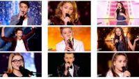 """Replay """"The Voice Kids"""" : les 12 prestations de la demi-finale du samedi 1er octobre (vidéo)"""