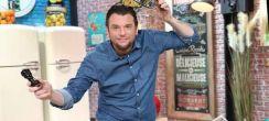 """""""Toque Show"""" : la quotidienne de Norbert Tarayre sur M6 à partir du 17 avril"""