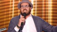 "Replay ""The Voice"" : Vincent Vella chante « Virtual Insanity » de Jamiroquai (vidéo)"