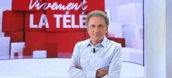 """""""Vivement la télé"""" dimanche 30 avril : les invités reçus par Michel Drucker sur France 2"""