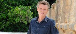 """Retour de """"Koh Lanta"""" : Denis Brogniart s'adresse aux téléspectateurs de TF1"""