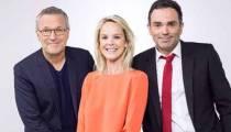 """""""On n'est pas couché"""" samedi 8 avril : les invités reçus par Laurent Ruquier sur France 2"""