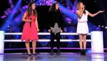 "Replay ""The Voice Kids"" : battle Virginia, Naya & Victoria « Let Her Go » de Passenger (vidéo)"