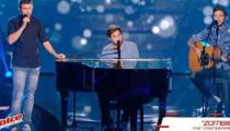 "Replay ""The Voice"" : Incantèsimu chante « Zombie » de The Cranberries (vidéo)"