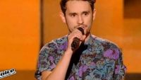 "Replay ""The Voice"" : JJ chante « Baby I'm Yours » de Breakbot (vidéo)"