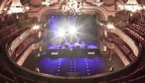 """""""Alcaline, le concert"""" avec Julien Doré jeudi 1er mars sur France 2"""