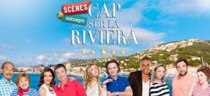 """""""Scènes de ménages"""" : cap sur la Riviera en prime time sur M6 mardi 5 septembre"""