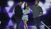 """""""The Voice Kids"""" saison 4 : Patrick Fiori, Jenifer et M Pokora sont prêts, regardez... (vidéo)"""