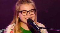 "Replay ""The Voice Kids"" : Agathe chante « Lean On » de Major Lazer (vidéo)"