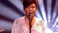"""Replay """"The Voice"""" : Shaby chante « I Will Always Love You » de Whitney Houston (vidéo)"""