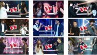 """Replay """"The Voice"""" samedi 26 mars : revoir les 11 battles de la soirée  (vidéo)"""