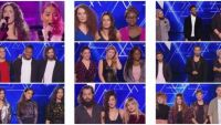 "Replay ""The Voice"" samedi 31 mars : les 26 prestations de l'audition finale (vidéo)"