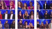 """Replay """"The Voice"""" samedi 31 mars : les 26 prestations de l'audition finale (vidéo)"""