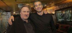 Soirée spéciale Gérard Depardieu avec Ali Baddou sur France 3 vendredi 14 avril