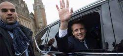 """""""Emmanuel Macron : les coulisses d'une victoire"""" sur TF1 lundi 8 mai à 21:00"""