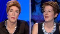 """Regardez Nicolas Bedos dans la peau de Natacha Polony dans """"On n'est pas couché"""" sur France 2 (vidéo)"""