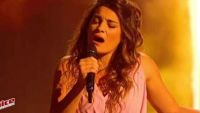 "Replay ""The Voice"" : Julia Paul chante « L'encre de tes yeux » de Francis Cabrel (vidéo)"