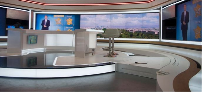 Tony Estanguet & Oliver Stone invités des JT de France 2 ce week-end