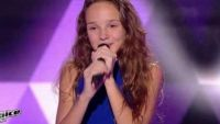 "Replay ""The Voice Kids"" : Clarisse chante « Imagine » de John Lennon (vidéo)"