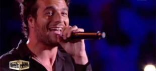"""Amir élu """"Chanson de l'année 2017"""" sur TF1 avec « On dirait » (replay, vidéo)"""