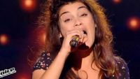 "Replay ""The Voice"" : Julia Paul chante « Jacques a dit » de Christophe Willem (vidéo)"