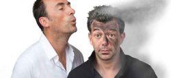 """Théâtre en direct : """"Le Fusible"""" avec Stéphane Plaza & Arnaud Gidoin le 6 juin sur M6"""