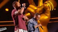 "Replay ""The Voice"" : Fonetyk & Dama chantent « Cosmo » de Soprano (vidéo)"