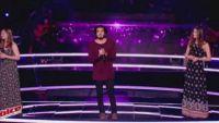 "Replay ""The Voice"" : Battle Colour of Rice / Elsa Roses / Alexandre Sookia (vidéo)"