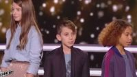 "Replay ""The Voice Kids"" : battle Lou / Cyril / Dylan sur « Donne moi le temps » de Jenifer (vidéo)"