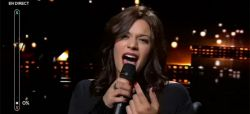 """Replay """"Rising Star"""" : Emanuelle Robitaille « I Put A Spell On You » de Jay Hawkins (vidéo)"""