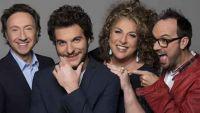 Eurovision 2016, le 14 mai sur France 2 : Amir, Mariane James & Stéphane Bern nous en disent plus...