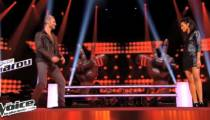 "Replay ""The Voice"" : regardez la battle Mélissa Maugran / Alex sur « Eye of the Tiger » de Survivor (vidéo)"