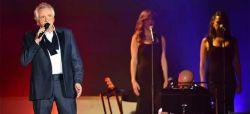 « La Dernière Danse » : l'ultime concert de Michel Sardou diffusé sur C8 mercredi 25 avril