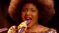 """Replay """"The Voice"""" : Shaby chante « Entrer dans la lumière » de Patricia Kaas (vidéo)"""
