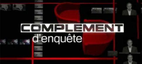 """Demain, la vie sans eau ? """"Complément d'enquête"""" avec Thomas Sotto le 7 septembre sur France 2"""