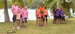 "Replay ""Tahiti Quest"" : revoir la demi-finale de la saison 3 diffusée le 3 novembre sur Gulli"