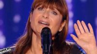 "Replay ""The Voice"" : Patrizia Grillo chante « Qui me dira » de Nicole Croisille (vidéo)"