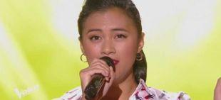 "Replay ""The Voice"" : Alice Nguyen chante « 24K Magic » de Bruno Mars (vidéo)"