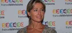 Anne-Sophie Lapix présentera son premier JT de 20H le 4 septembre sur France 2