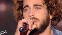 "Replay ""The Voice"" : Marius chante  « All I Want » de Kodaline (vidéo)"