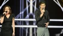 """Replay """"The Voice"""" : la Battle Law' / Quentin Bruno sur « Chou Wasabi » de Julien Doré (vidéo)"""