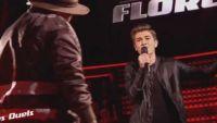 """Replay """"The Voice"""" : duel Aurélien / Raffi Arto « Toute la musique que j'aime » (vidéo)"""