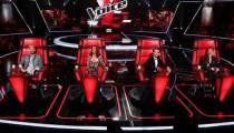 """Audience : """"The Voice"""" largement en tête à 6,9 millions de téléspectateurs samedi soir sur TF1"""
