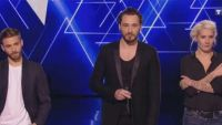 "Replay ""The Voice"" : l'audition finale de Petit Green, B. Demi-Mondaine et Gabriel Laurent (vidéo)"