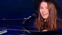 "Replay ""The Voice"" : Claire Gautier chante « Nightcall » de Kavinsky (vidéo)"