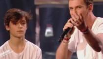 "Replay ""The Voice"" : Casanova chante « Kid » de Eddy de Pretto (vidéo)"